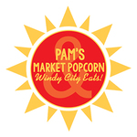 Pam's Market Popcorn And Windy City Eats